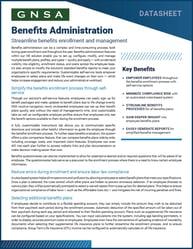 Benefits-Solution-Datasheet-Cover