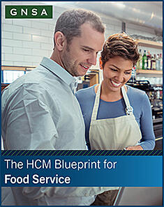 Washington Food Services Industry Solution