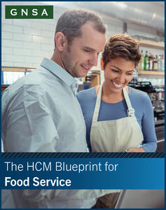 Food Service Blueprint-cover