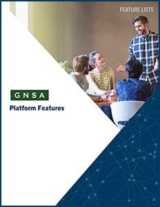 Oregon PeoplePro HCM Platform Features List