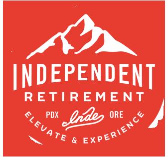 Independent Retirement logo