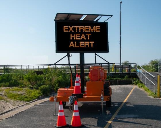 Oregon OSHA Emergency Rules: Extreme Heat & Wildfire Smoke