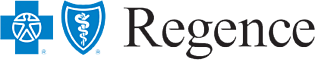 Oregon Regence BlueCross Blue Shield Logo
