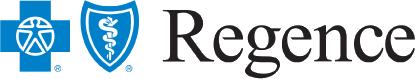 Oregon Regence BlueCross Blue Shield Logo