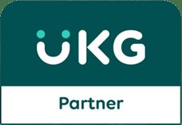 UKG Kronos Oregon Partner Logo