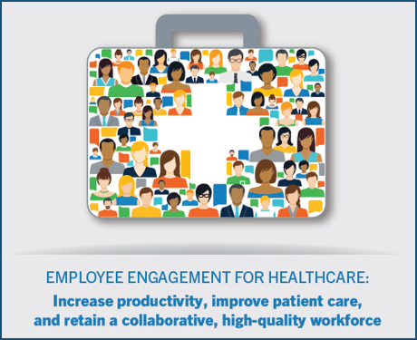employee engagement for healthcare cover