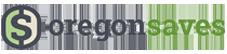 Oregon Saves logo